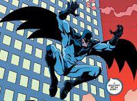 Darkwing Invincible 001