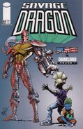 Savage Dragon Vol 1 67