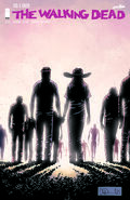 The Walking Dead Vol 1 143