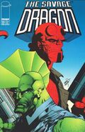 Savage Dragon Vol 1 35