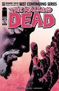 The Walking Dead Vol 1 76