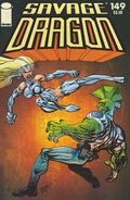 Savage Dragon Vol 1 149