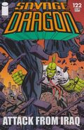 Savage Dragon Vol 1 122