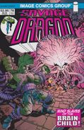 Savage Dragon Vol 1 78
