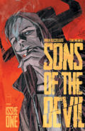 Sons of the Devil Vol 1 1