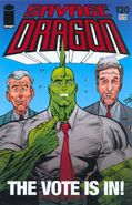 Savage Dragon Vol 1 120