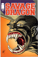 Savage Dragon Vol 1 197
