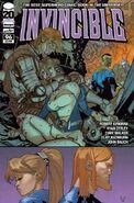Invincible Vol 1 - 96