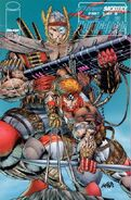 Team Youngblood Vol 1 17