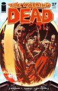 The Walking Dead Vol 1 27