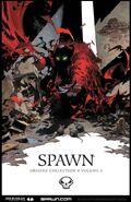 Spawn Origins Vol 1 6