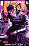 The Walking Dead Vol 1 32