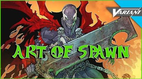 The Art Of Spawn!