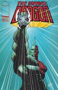 Savage Dragon Vol 1 21