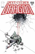 Savage Dragon Vol 1 123