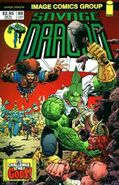 Savage Dragon Vol 1 88