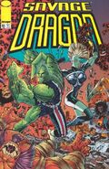 Savage Dragon Vol 1 46