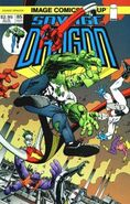 Savage Dragon Vol 1 85
