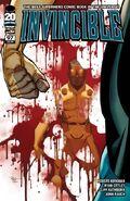 Invincible Vol 1 - 97
