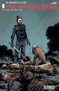 The Walking Dead Vol 1 134