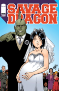 Savage Dragon Vol 1 209