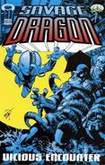 Savage Dragon Vol 1 113