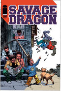 Savage Dragon Vol 1 196