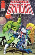 Savage Dragon Vol 1 43