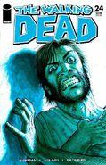 The Walking Dead Vol 1 24
