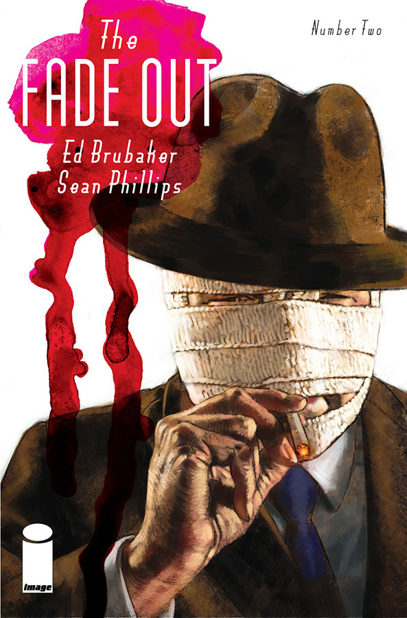 The Fade Out, Vol. 2 Ed Brubaker Paperback