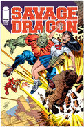 Savage Dragon Vol 1 195