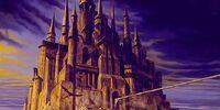 Sira's castle