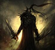 Orc by tarrzan
