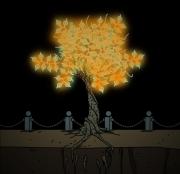 Matrixian Tree