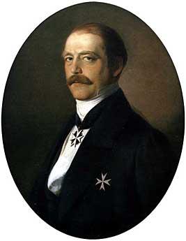 Bismarck as Minister-President