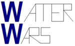 Water Wars Logo