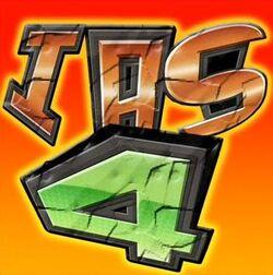 IAS 4 Logo