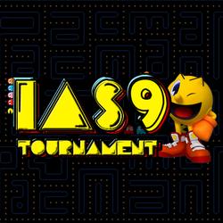 IAS9 Pac-Man