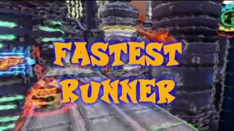 Crash Bandicoot Tournament 2 (IAS5) Talk Show 11 7 11