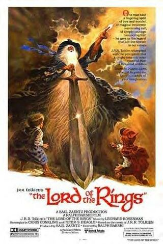 File:The Lord of the Rings (1978) poster 1.jpg