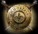 Immortals After Dark (IAD) Wiki