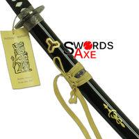 Beatrix Kiddo Brides Sword Kill Bill Hattori Hanzo Katana 3.1