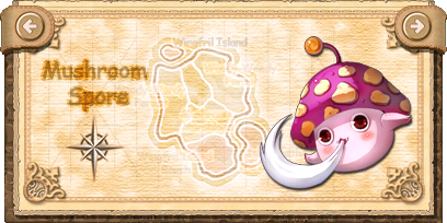 Mushroom-Spore