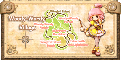 Woody-Wordy-Village