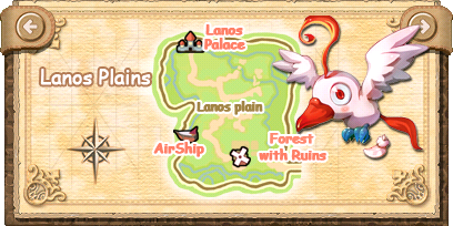 Lanos-Plains