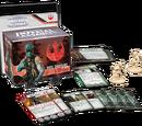 Rebel Saboteur Ally Pack