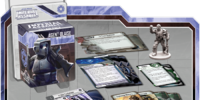 Agent Blaise Villain Pack