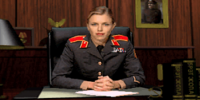 Nadia Zelenkova