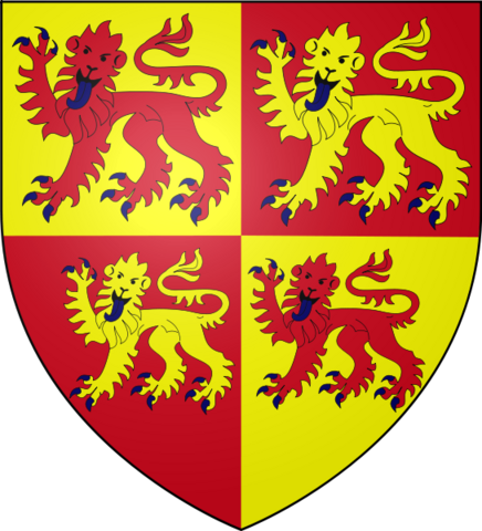 File:Coat of arms of Wales .png