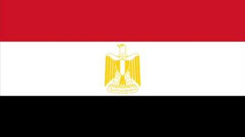 Egypt National Anthem ( VOCAL )